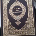 Jual Mushaf Quran Madinah Terjemah Bahasa Indonesia