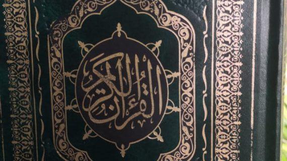 Jual Quran Mesir / Cetakan Mesir